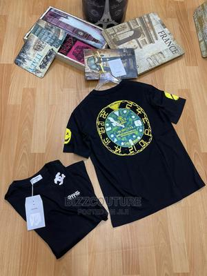 High Quality Chanel T-Shirt for Men | Clothing for sale in Lagos State, Magodo