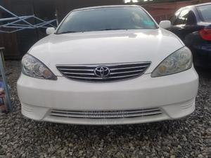 Toyota Camry 2006 White   Cars for sale in Lagos State, Magodo