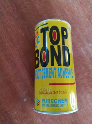 Previous Product Next Product Top Bond Contact Adhesive | Building Materials for sale in Oyo State, Ibadan