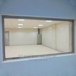 Lead Glass for Hospital in X Ray Room | Medical Supplies & Equipment for sale in Abuja (FCT) State, Gwarinpa