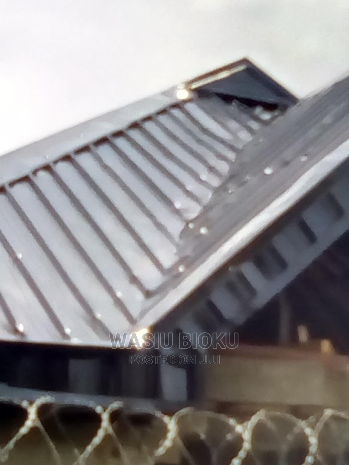 Archive: The Best Way Aluminum System