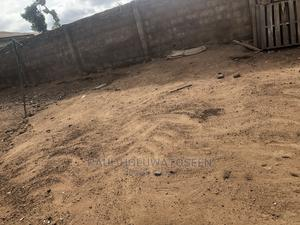 A Plot of Land at Eyenkorin Market | Land & Plots for Rent for sale in Kwara State, Ilorin West