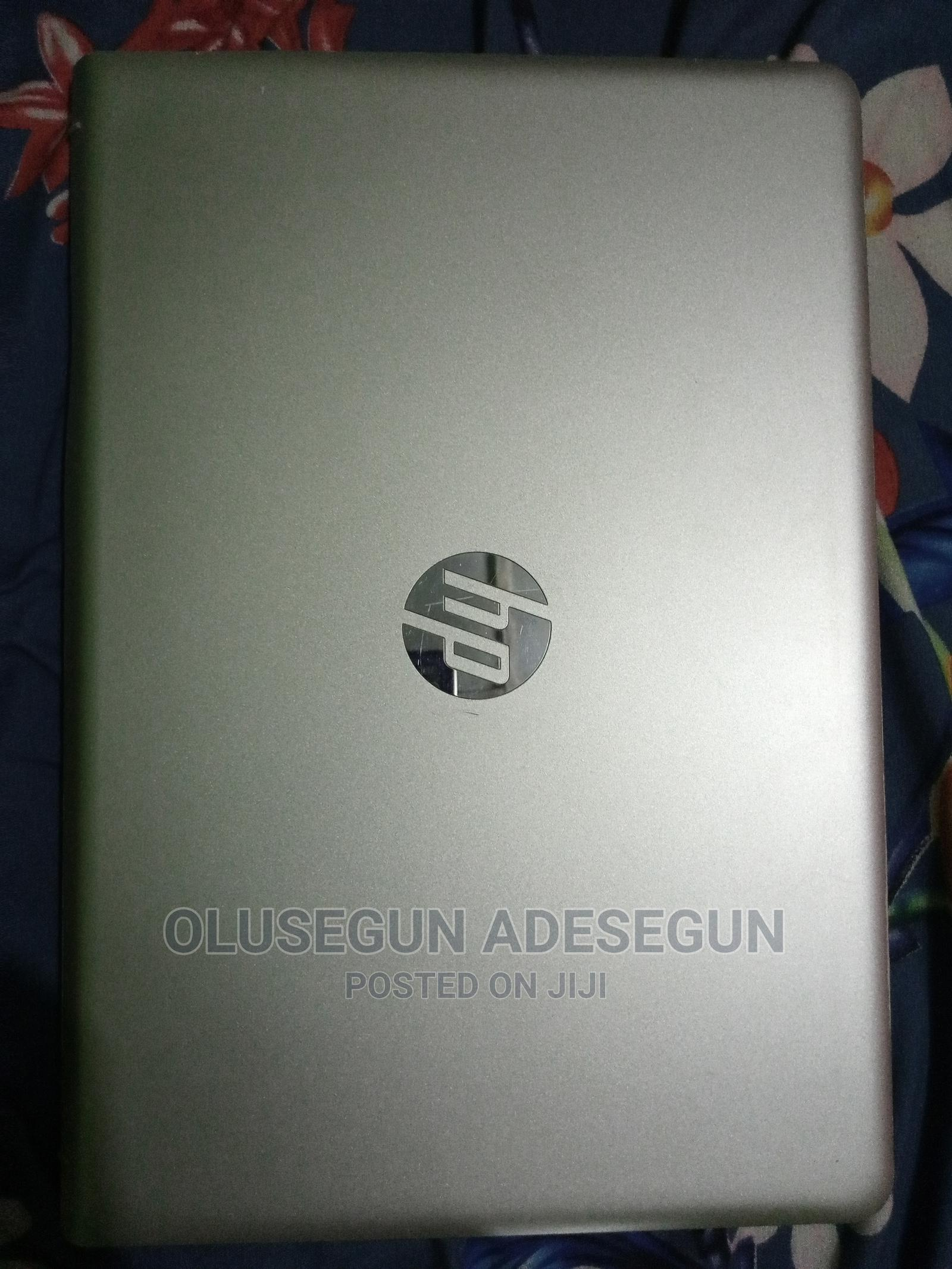 Laptop HP Pavilion 14t 8GB Intel Core I3 HDD 1T | Laptops & Computers for sale in Ibadan, Oyo State, Nigeria