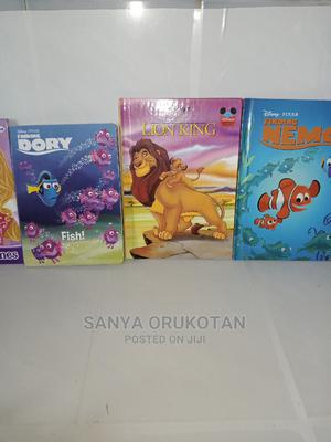 Disney Children Story and Rhymes Books | Books & Games for sale in Lagos State, Ogudu