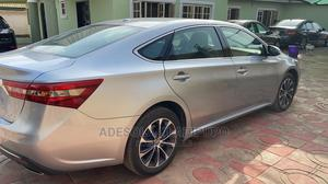 Toyota Avalon 2018 XLE (3.5L 6cyl 6A) Silver | Cars for sale in Oyo State, Ibadan