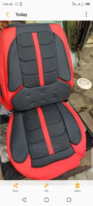 Executive Seat Cover   Vehicle Parts & Accessories for sale in Lagos State, Ikeja