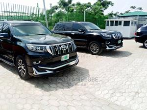 Excecutive Car Hire | Chauffeur & Airport transfer Services for sale in Lagos State, Ikeja