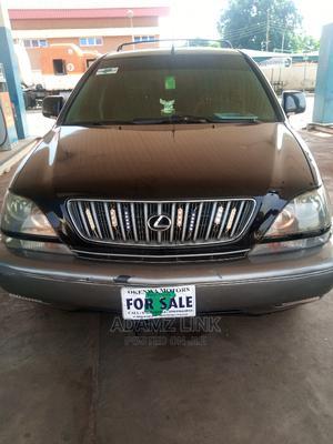 Lexus RX 2008 Black | Cars for sale in Enugu State, Enugu