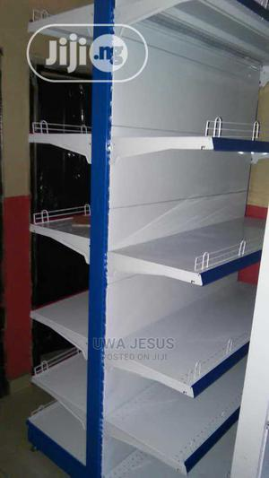 High Quality Big Super Market Shelf   Store Equipment for sale in Lagos State, Lekki