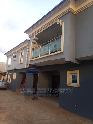 Lovely Built 2bedroom Flat at Abiola Estate, Ayobo | Houses & Apartments For Rent for sale in Ipaja, Ayobo