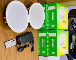 Bass Celling Speaker  | Audio & Music Equipment for sale in Lagos State, Ojo