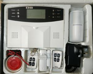 GSM Buglar Alarm System | Safetywear & Equipment for sale in Lagos State, Ikeja