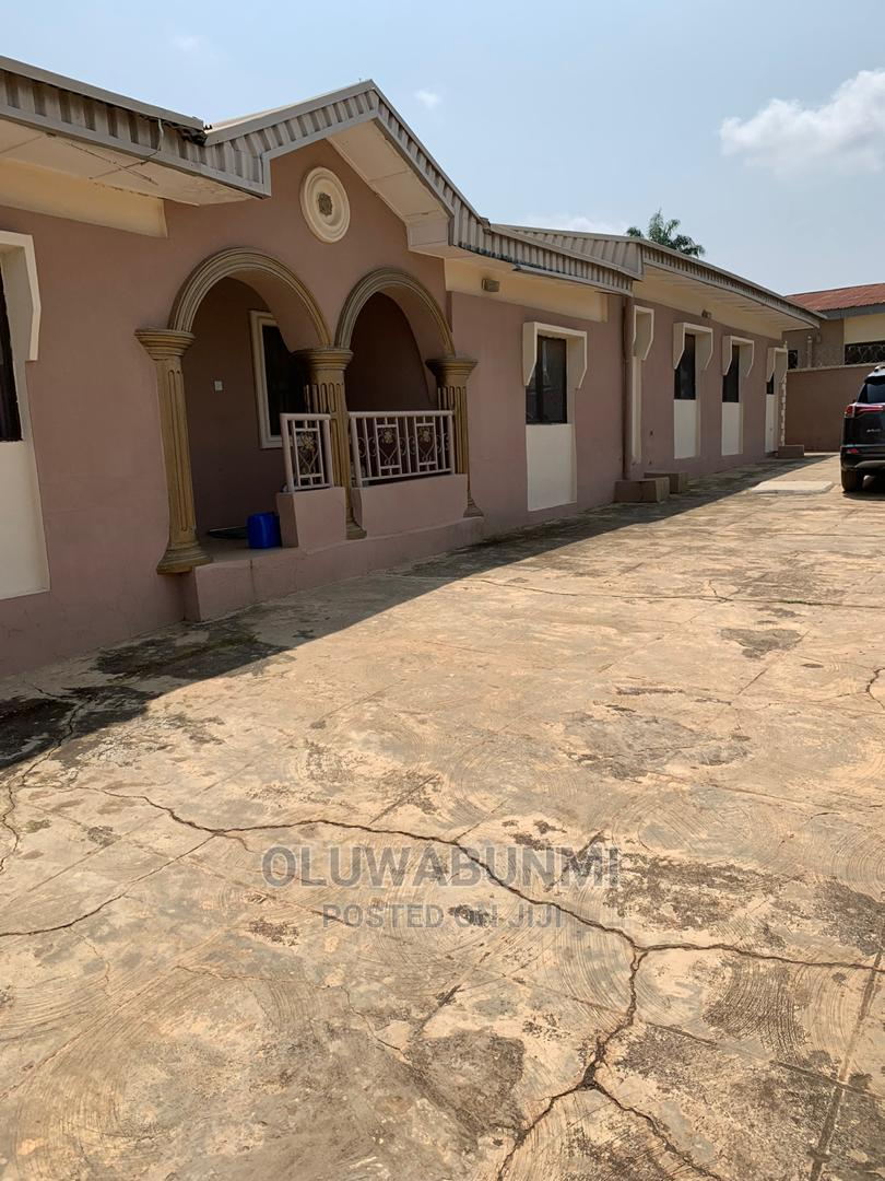 7bdrm Bungalow in Osogbo for Sale   Houses & Apartments For Sale for sale in Osogbo, Osun State, Nigeria