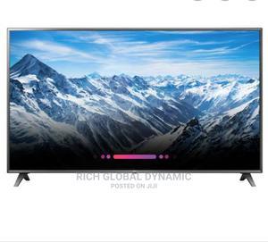 """Lg 75 """" Smart Tv Led Full Uhd   TV & DVD Equipment for sale in Lagos State, Ojo"""