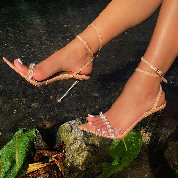 Archive: Female Fashion Heels
