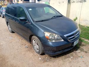 Honda Odyssey 2006 Touring Blue | Cars for sale in Lagos State, Isolo