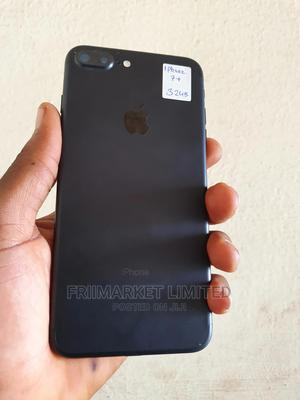 Apple iPhone 7 Plus 32 GB Gray | Mobile Phones for sale in Delta State, Sapele