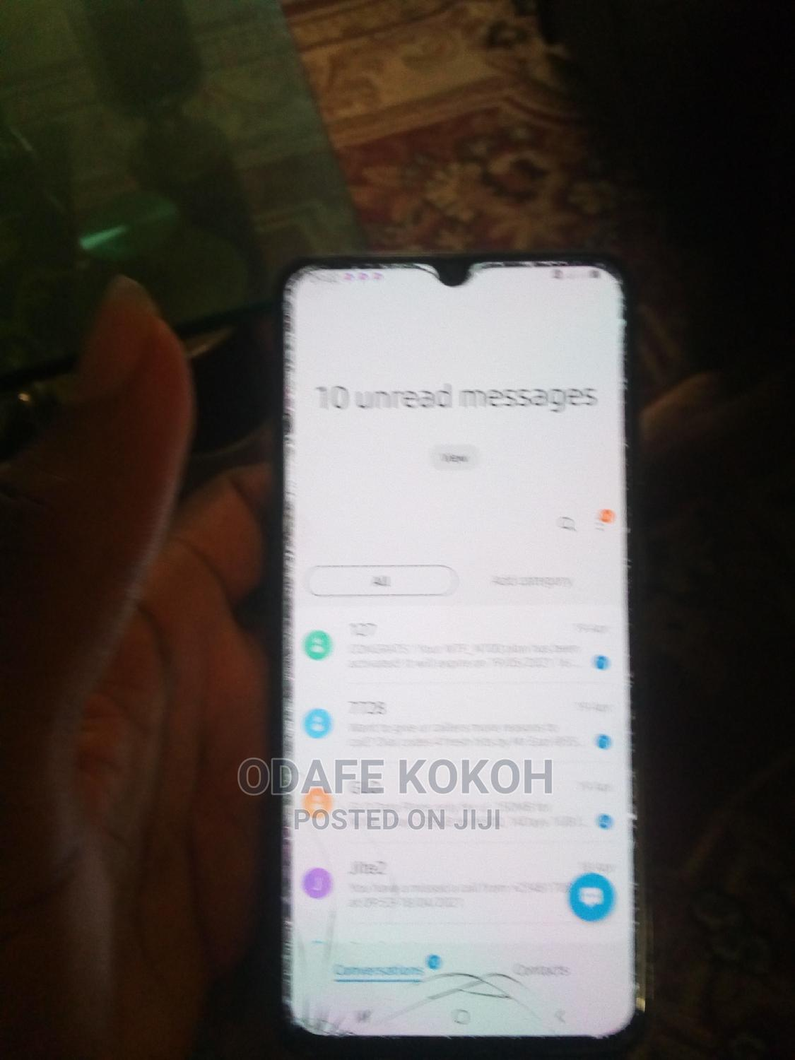 Samsung Galaxy A70 128 GB Black | Mobile Phones for sale in Badagry, Lagos State, Nigeria