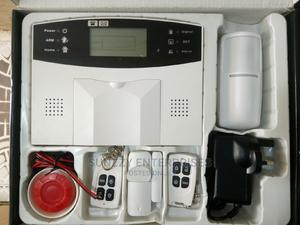 GSM Buglar Alarm System   Safetywear & Equipment for sale in Lagos State, Ikeja