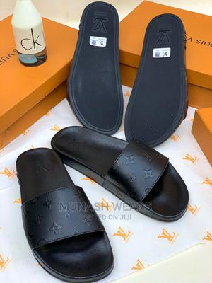 Louis Vuitton Slide   Shoes for sale in Lagos State, Lagos Island (Eko)