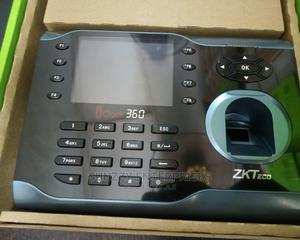 Zkteco Iclock360 Biometric Time Attendance | Safetywear & Equipment for sale in Lagos State, Ikeja