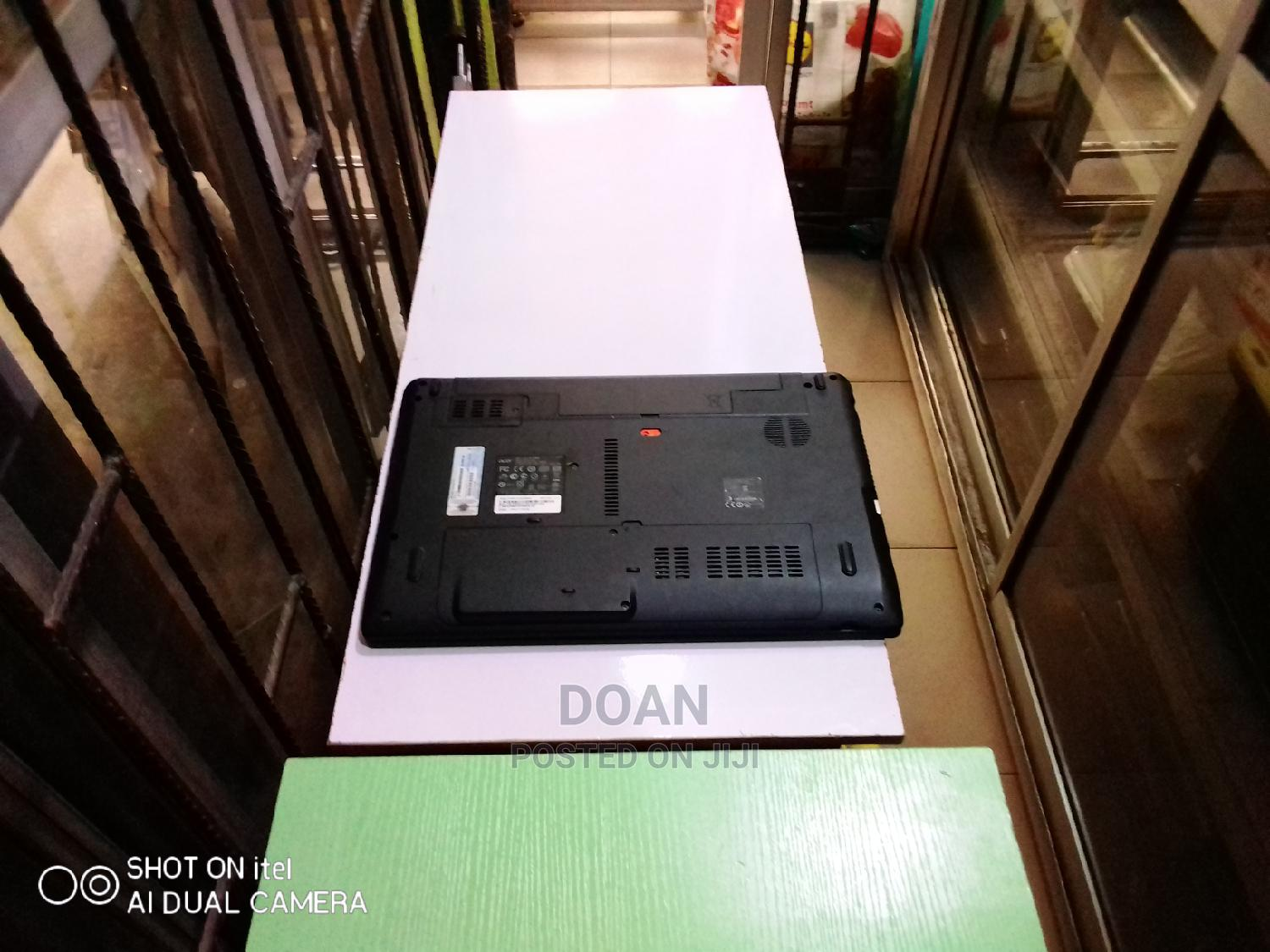 Archive: Laptop Acer Aspire 5750G 8GB Intel Core I5 HDD 640GB