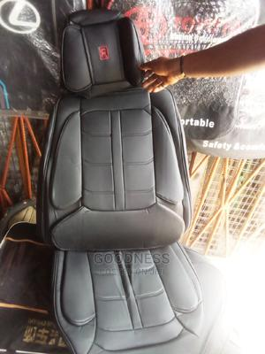 Executive Leather Seat Cover   Vehicle Parts & Accessories for sale in Lagos State, Ikeja