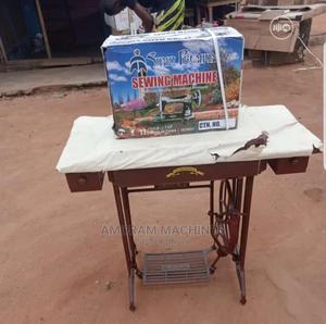 Ja 2-1. Sumo Domestic Sewing Machine   Home Appliances for sale in Lagos State, Lagos Island (Eko)