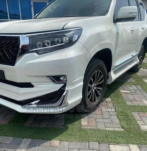 Upgrade Your Toyota Prado From 2010 to 2021 Model | Automotive Services for sale in Lagos State, Lagos Island (Eko)