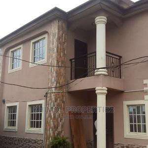 4 Bedroom Terraced Duplex, Medina, Gbagada for Sale | Houses & Apartments For Sale for sale in Gbagada, Medina