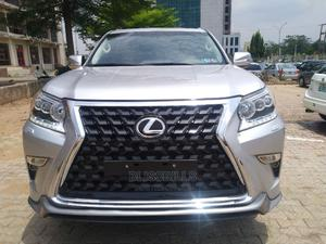 Lexus GX 2017 460 Luxury Silver | Cars for sale in Abuja (FCT) State, Central Business District
