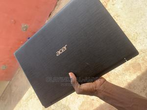 Laptop Acer Aspire 3 A315-51 4GB Intel Core I3 HDD 500GB   Laptops & Computers for sale in Kwara State, Ilorin South