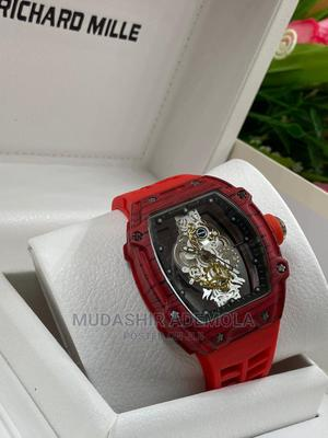 New Richard Mille Design That Suit Your Outfit   Watches for sale in Lagos State, Lagos Island (Eko)