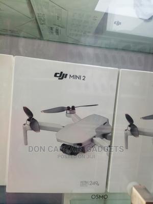 Dji Mini 2   Photo & Video Cameras for sale in Lagos State, Ikeja