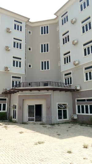 Spacious 3 Bedroom Apartment For Rent At Katampe Extension | Houses & Apartments For Rent for sale in Katampe, Katampe Extension