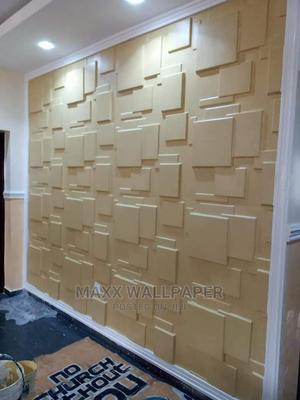 3D Wallpanels Wholesale Retail Over 35designs   Home Accessories for sale in Abuja (FCT) State, Lugbe District