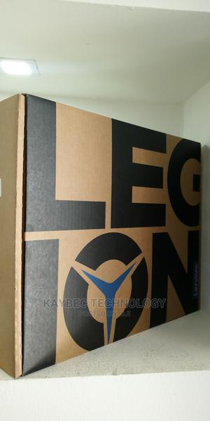New Laptop Lenovo Legion 5 16GB Intel Core I7 SSD 1T | Laptops & Computers for sale in Lagos State, Ikeja
