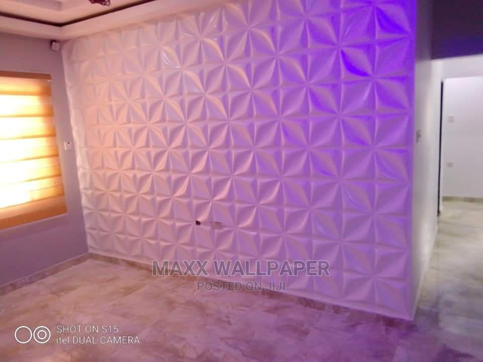 3D Wallpanels Wholesale Retail Over 35designs-Maxxwallpaper   Home Accessories for sale in Maitama, Abuja (FCT) State, Nigeria