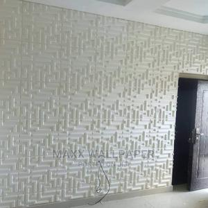 3D Wallpanels Wholesale&Retail Over 35designs-maxxwallpaper   Home Accessories for sale in Abuja (FCT) State, Utako