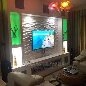 3D Wallpanels Wholesale Retail Over 35designs-Maxxwallpaper   Home Accessories for sale in Abuja (FCT) State, Lokogoma