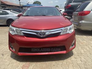 Toyota Camry 2012 Red | Cars for sale in Lagos State, Lekki
