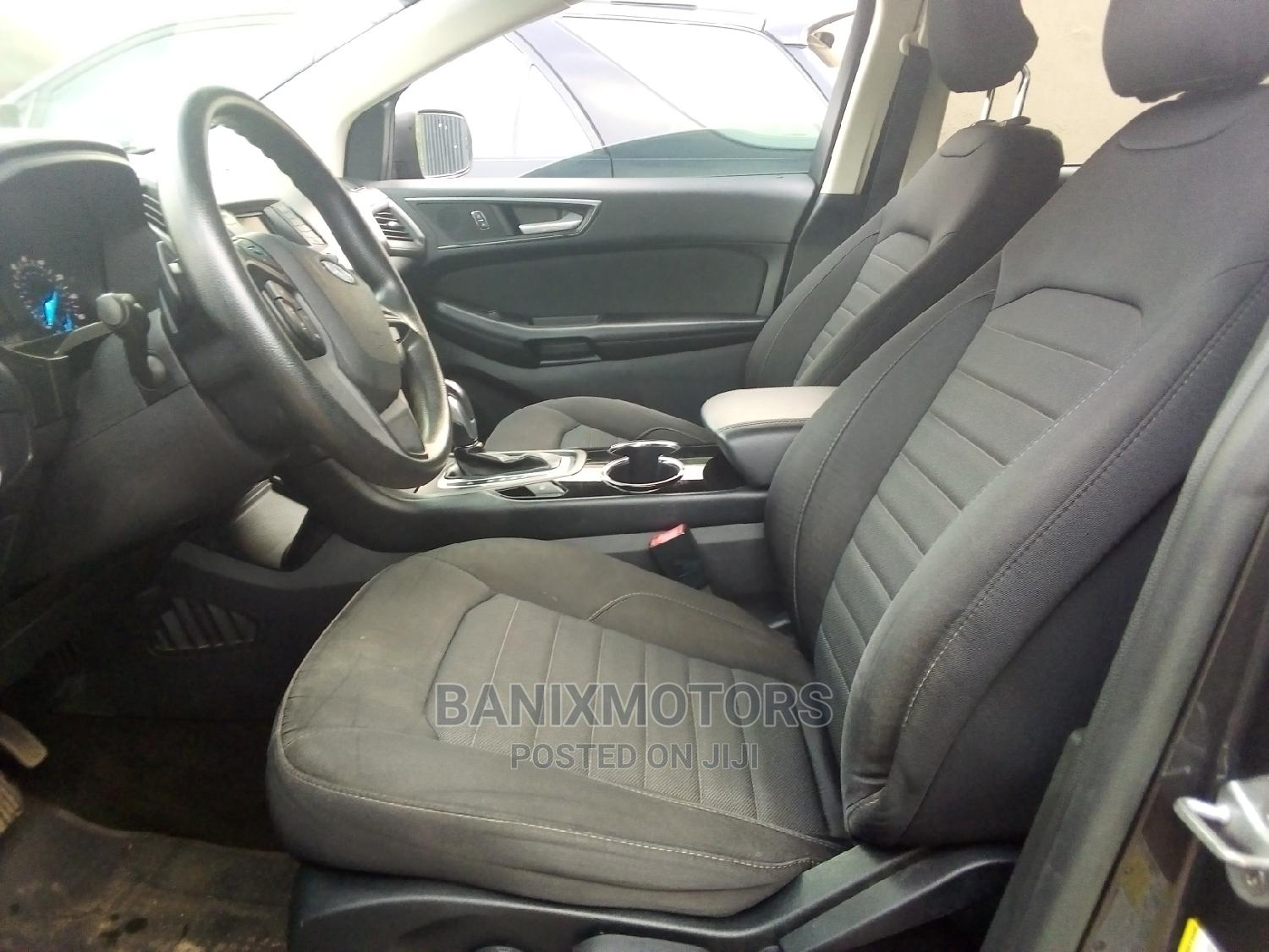 Ford Edge 2016 Gray | Cars for sale in Ikeja, Lagos State, Nigeria