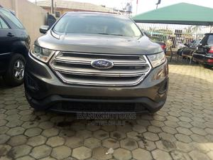 Ford Edge 2016 Gray | Cars for sale in Lagos State, Ikeja