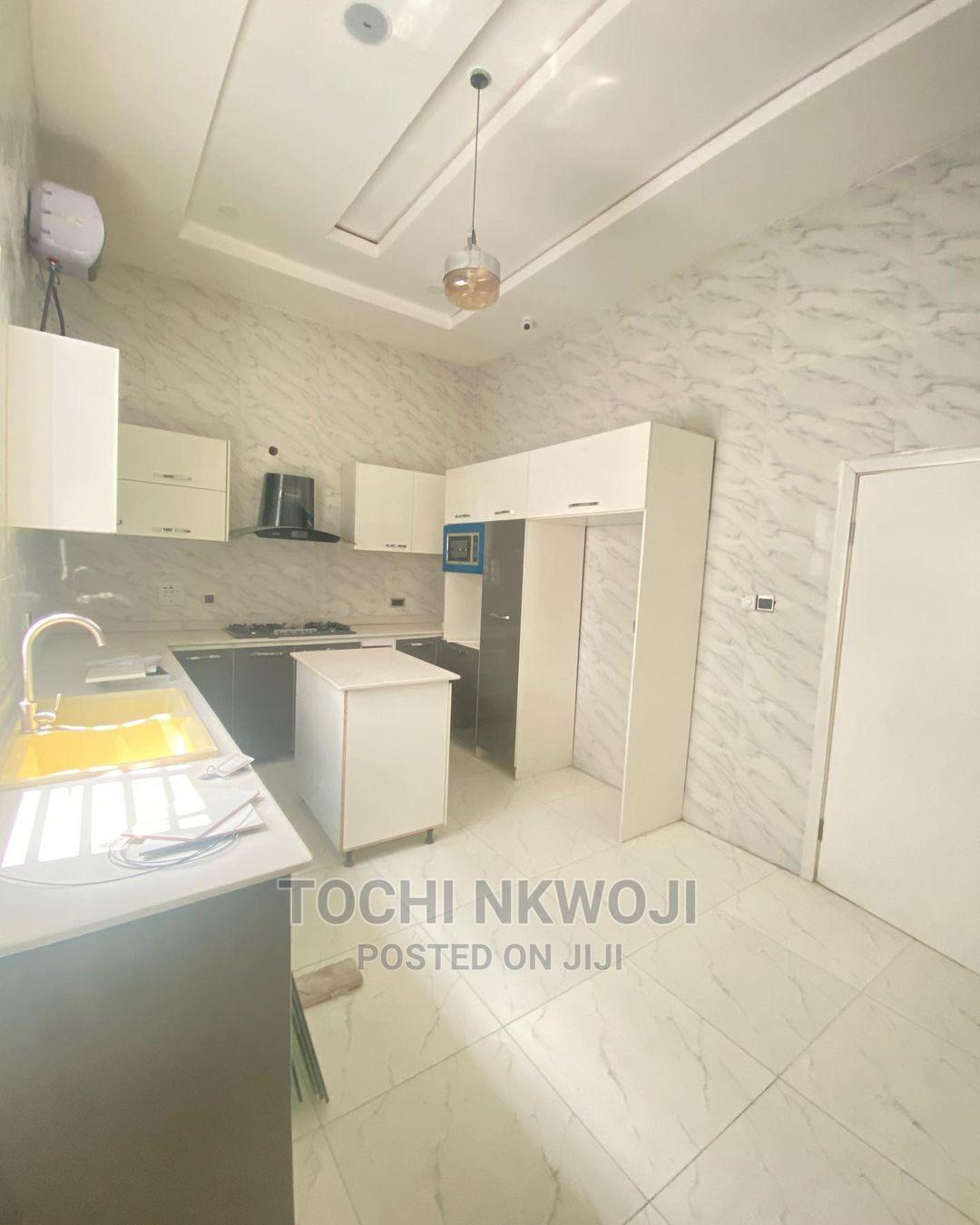Brand New Explicit 4 Bedroom Semidetached Duplex   Houses & Apartments For Rent for sale in Lekki, Lagos State, Nigeria