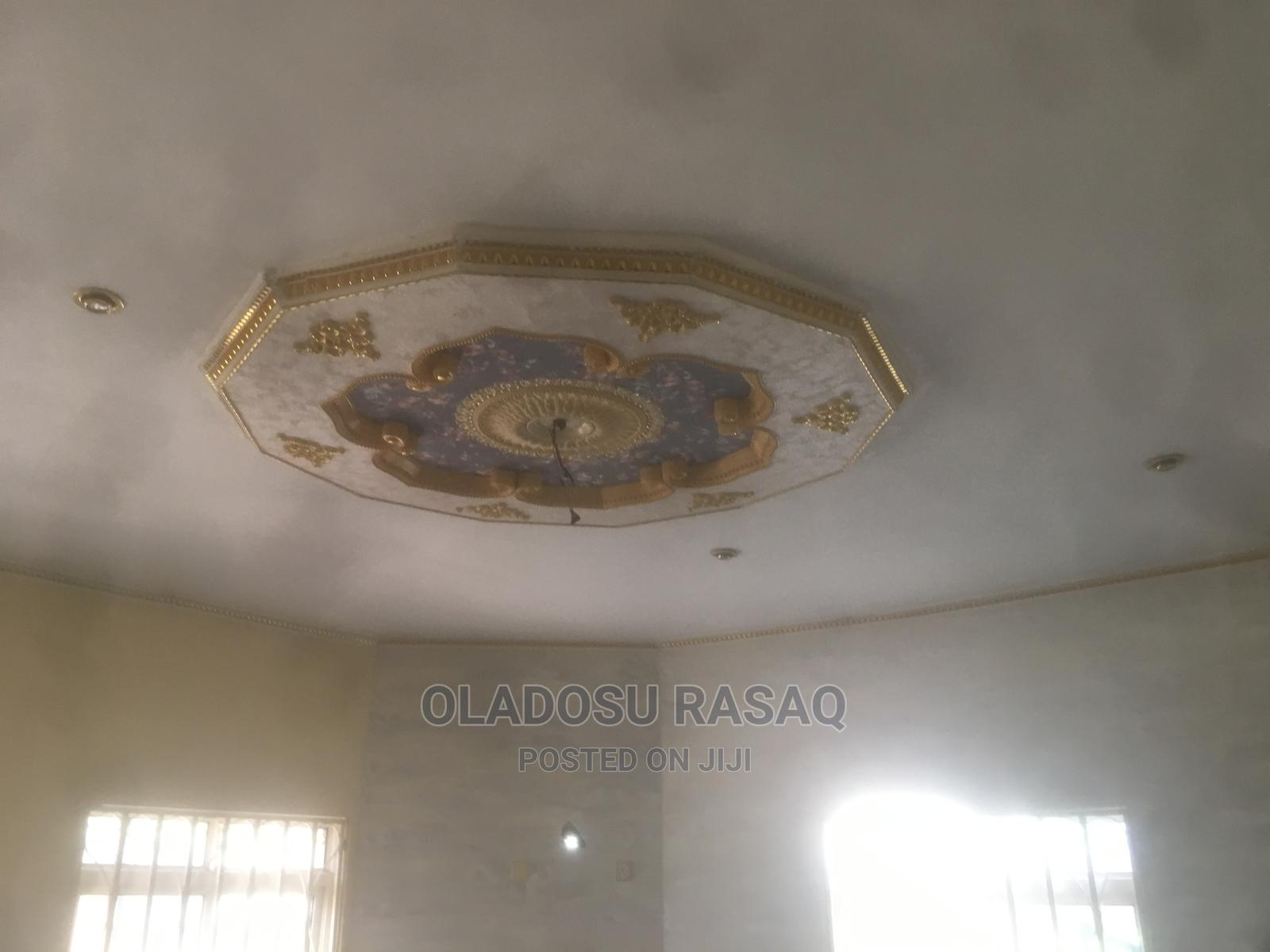 6 Bedroom Duplex With Paint House and BQ at Maitama for Sale | Houses & Apartments For Sale for sale in Maitama, Abuja (FCT) State, Nigeria