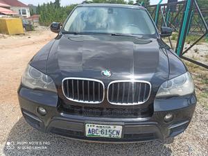 BMW X5 2012 Black | Cars for sale in Abuja (FCT) State, Jabi
