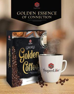 Golden Coffee (Double Root) Fertility | Sexual Wellness for sale in Abuja (FCT) State, Wuse