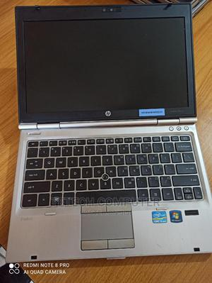 Laptop HP EliteBook 2570P 4GB Intel Core I5 HDD 320GB | Laptops & Computers for sale in Oyo State, Ibadan