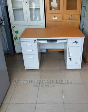 High Quality Metal Office Table | Furniture for sale in Lagos State, Surulere