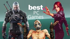 PcLaptop Game$ Dealer | Video Games for sale in Akwa Ibom State, Uyo